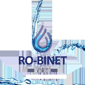 RO-BINET Logo